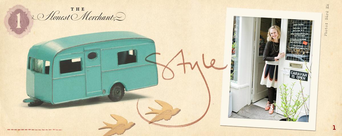 ac89966647 Caravan Style - Caravan Style