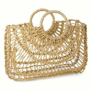 f64da673c4 Golden Basket. £59.00 · Gold Leather Clogs ...