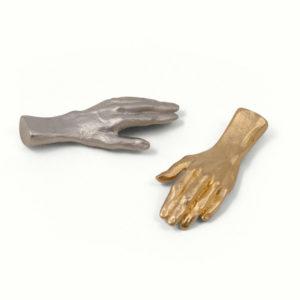 little metal hands