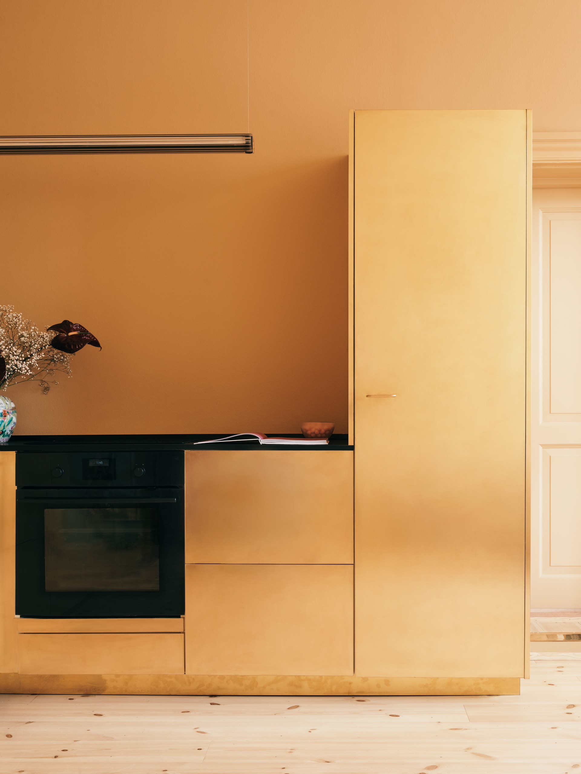Stine Goya Gold Kitchen 2