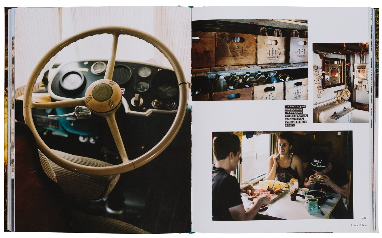 Hit The Road p123